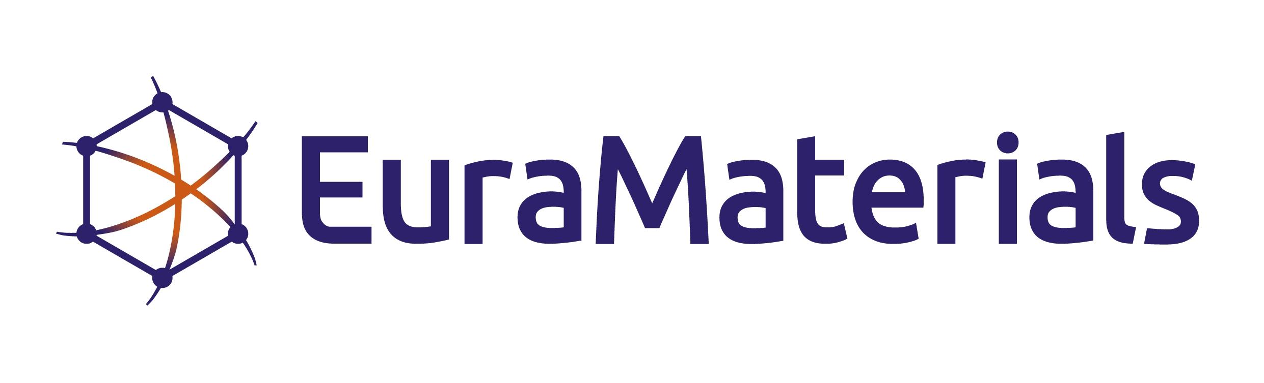 Euramaterials Logotype Rvb