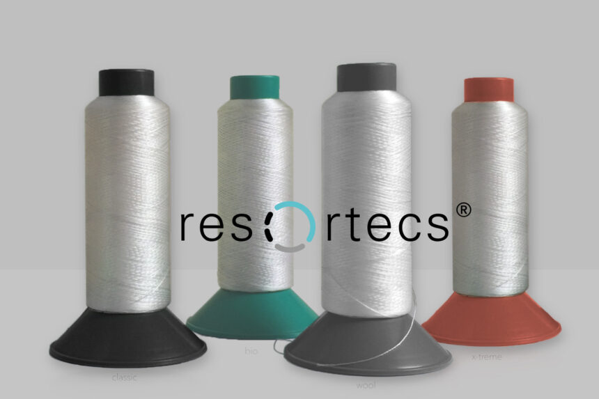 Resortecs Stitching Threads