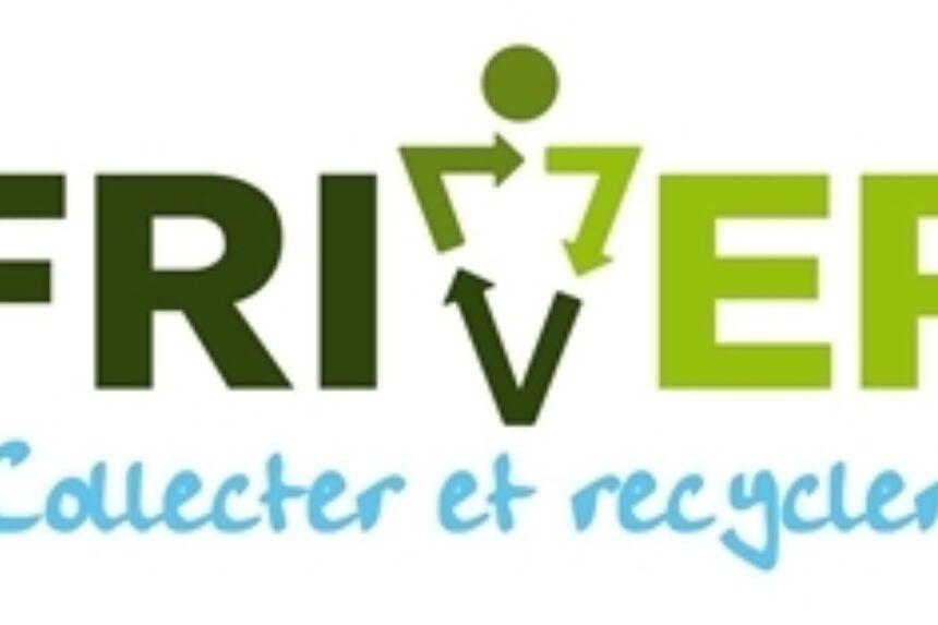© Frivep Logo