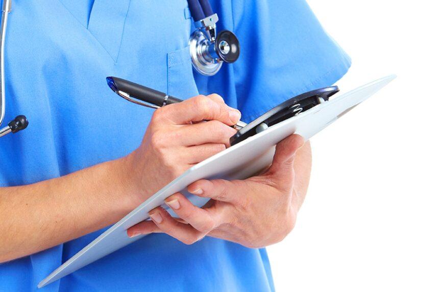 Medical Doctor 1236728